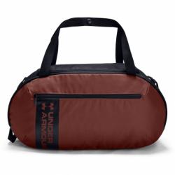 Cestovní taška UNDER ARMOUR-UA Roland Duffle SM-RED