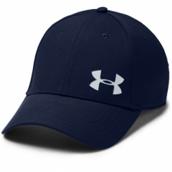 Šiltovka UNDER ARMOUR-Mens Golf Headline Cap 3.0-NVY