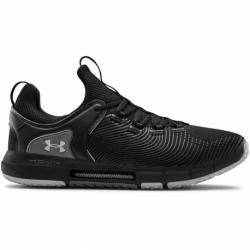 Pánska športová obuv (tréningová) UNDER ARMOUR-HOVR Rise 2 black/mod gray