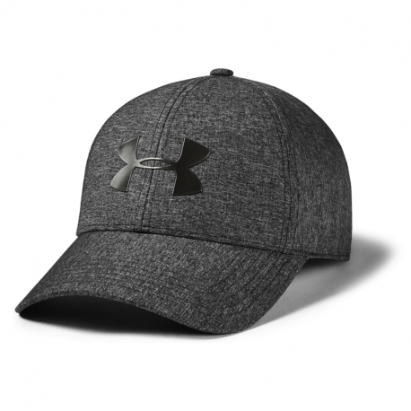 Šiltovka UNDER ARMOUR-UA Adj Armourvent Cool Hat-GRN