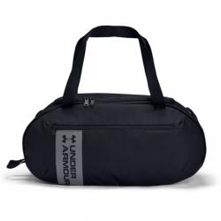Cestovní taška UNDER ARMOUR-UA Roland Duffle SM-BLK