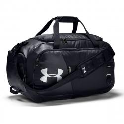 Cestovní taška UNDER ARMOUR-UA Undeniable 4.0 Duffle MD-BLK