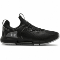 Pánská sportovní obuv (tréninková) UNDER ARMOUR-HOVR Rise 2 black / mod gray (EX) -