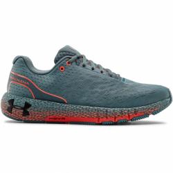 Pánska bežecká obuv UNDER ARMOUR-HOVR Machina lichen blue/black (EX)