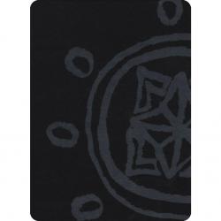 Multifunkčná šatka 4FUN 8v1 ST Sun Black