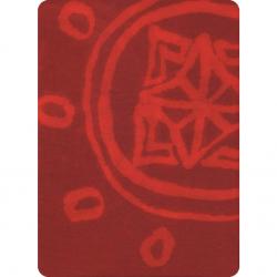 Multifunkční šátek 4FUN-8v1 ST Sun Red