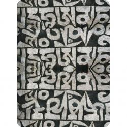 Multifunkčná šatka 4FUN 8v1 TIBET Prayer Stone