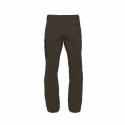 Pánske turistické nohavice NORTHFINDER-VERIL-373 Brown -