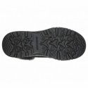 Dámske zimné topánky členkové SKECHERS-Trego Falls Finest black -