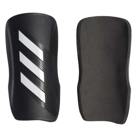 Futbalový chránič ADIDAS-TIRO SG EU CLB BLACK/WHITE