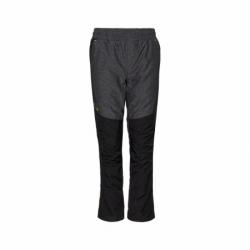 Chlapecké turistické kalhoty SAM73-Cory -500-Black