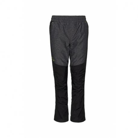 Chlapčenské turistické nohavice SAM73-Cory -500-Black
