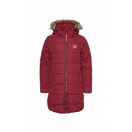 Dívčí bunda SAM73-Sally -140-Red
