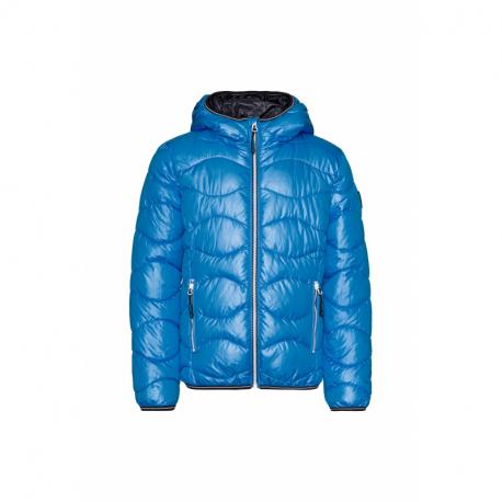 Chlapecká bunda SAM73-Arthur-220-Blue