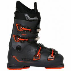 Lyžiarky na zjazdovku - on piste TECNICA-Mach Sport 80 HV, anthracite/orange