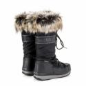 Dámska zimná obuv vysoká MOON BOOT-MBMONACO WP2 black -