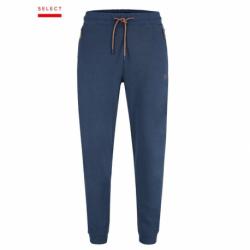 Pánske teplákové nohavice VOLCANO-N-ZORAN-600-NAVY