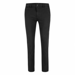 Pánské kalhoty VOLCANO-R-PARKS-700-BLACK