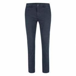 Pánské kalhoty VOLCANO-R-PARKS-600-NAVY