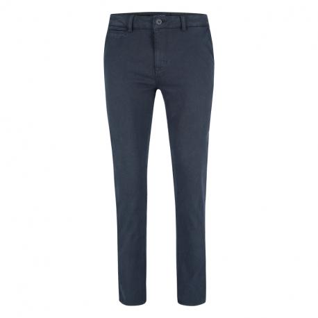Pánske nohavice VOLCANO-R-PARKS-600-NAVY