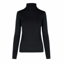 Dámsky sveter VOLCANO-S-JULI-700-BLACK -