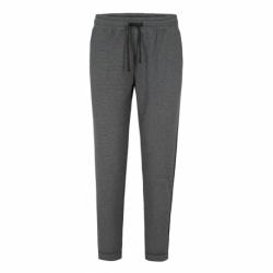 Dámské teplákové kalhoty VOLCANO-N-COOL-702M-GRAPHITE MEL