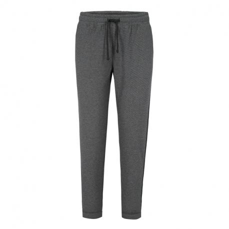 Dámske teplákové nohavice VOLCANO-N-COOL-702M-GRAPHITE MEL