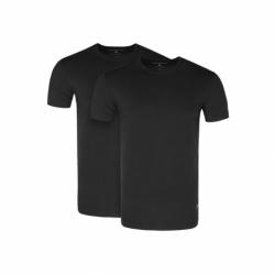 Pánske tričko s krátkym rukávom VOLCANO-T-CLONE-700+700-BLACK+BLACK