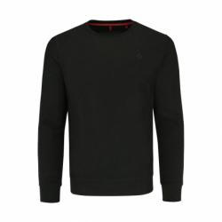 Pánská mikina VOLCANO-B-prolis-700-BLACK
