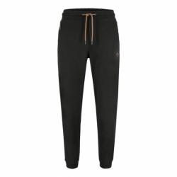 Pánske teplákové nohavice VOLCANO-N-ZORAN-700-BLACK M28023
