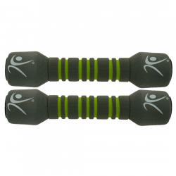 Fitness závažie set LIFEFIT ČINKA SOFT 2x0,5kg,sv.zelená