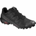 Pánska trailová obuv SALOMON-Speedcross 5 black/black/phantom -
