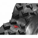Pánska trailová obuv SALOMON-Speedcross 5 Wide black/black/phantom -