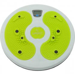 Fitness rotana LIFEFIT-ROTANACOMPUTER,28x3,3cm,sv.zel TRL