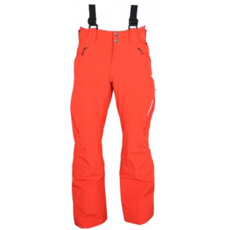 Pánské lyžařské kalhoty BLIZZARD-Ski Pants Power, red