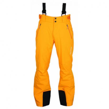 Pánské lyžařské kalhoty BLIZZARD-Ski Pants Performance, orange