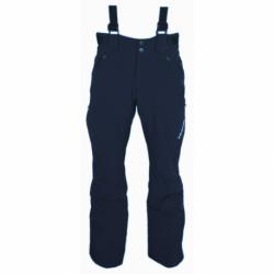 Pánské lyžařské kalhoty BLIZZARD-Ski Pants Performance, navy blue