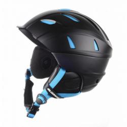 Lyžařská přilba BLIZZARD-POWER ski Black / blue