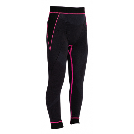 Dievčenské termo nohavice BLIZZARD-JUNIOR-Girls long pants
