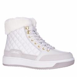 Dámske zimné topánky členkové AUTHORITY-Bella grey (EX)