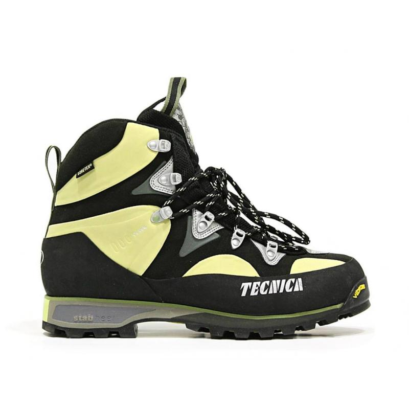 Dámska turistická obuv vysoká TECNICA-TREK PRO GTX Ws 0d8242f8398