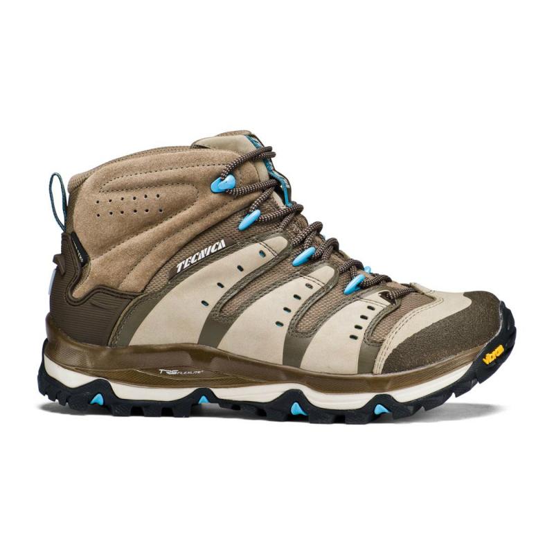 Dámska turistická obuv stredná TECNICA-TORNADO MID GTX Ws 58f305690a4