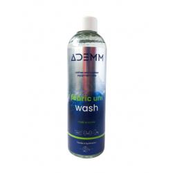 Ošetrovací prípravok na textil ADEMM-Fabric Uni Wash 250 ml, CZ/SK