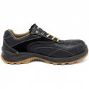 Pracovní obuv nízká Grisport-Lampedusa black -
