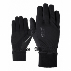 Pánske lyžiarske rukavice ZIENER-IDAHO GTX INF TOUCH glove multisport