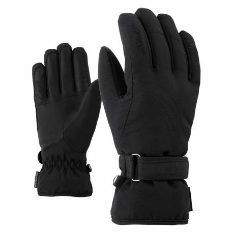 Dámské lyžařské rukavice ZIENER-Konno AS (R) lady glove