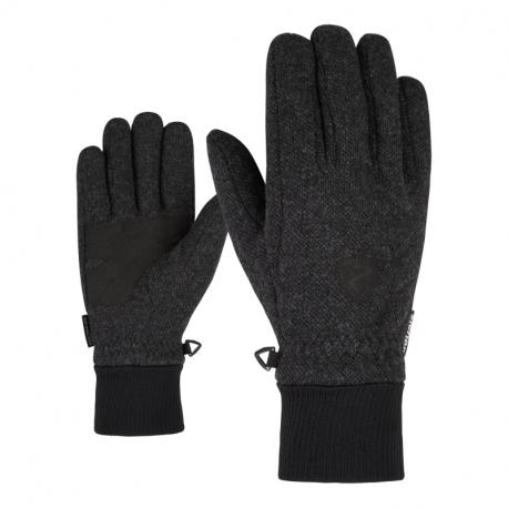 Pánské lyžařské rukavice ZIENER-ILDO glove multisport