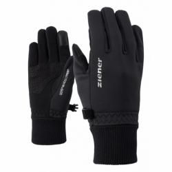 Dětské lyžařské rukavice ZIENER-LIDEALIST GTX INF TOUCH JUNIOR glove multisport