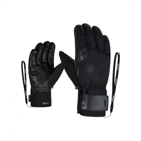 Pánské lyžařské rukavice ZIENER-GENIO GTX PR glove ski alpine