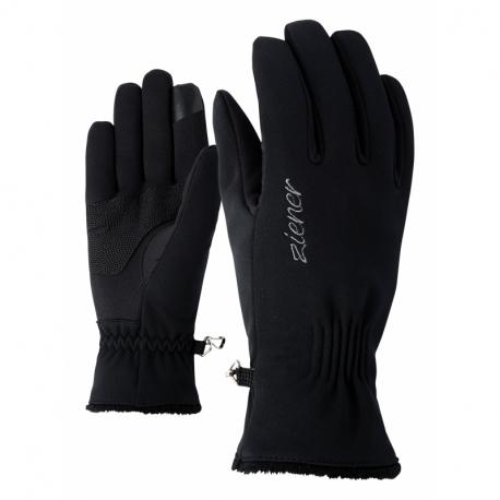 Dámské lyžařské rukavice ZIENER-Ibrány TOUCH LADY glove multisport